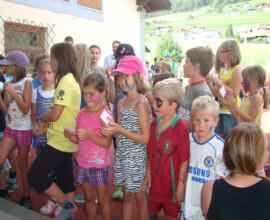 Kindersportfest 2011
