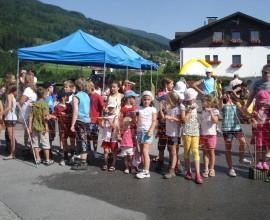 Kindersportfest 2010