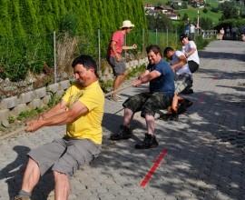 Kindersportfest und Traktorpulling 2012