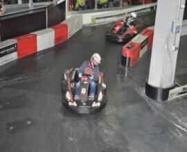 Go-Kart Vereinsmeisterschaft 2013