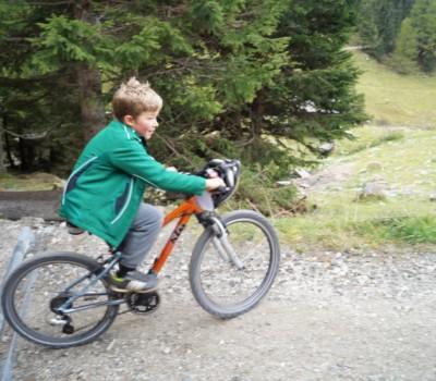 Mountainbike Rennen 2015