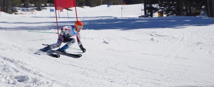 Bezirkscup Ski Patscherkofel 2016