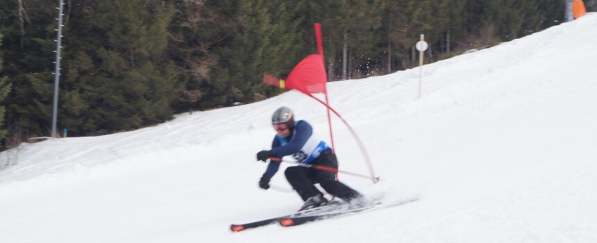 Vereinsmeisterschaft Ski 2018