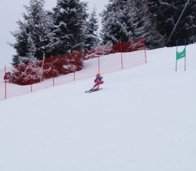 Bezirkscup Ski Patscherkofel 2018