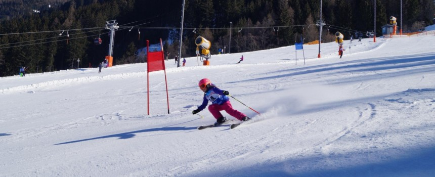 Vereinsmeisterschaft Ski 2019