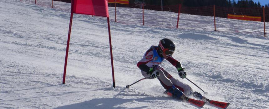 Schi Vereinsmeisterschaft 2015