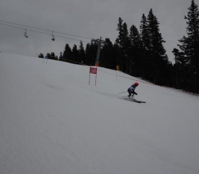 Bezirkscup Ski Patscherkofel 2017