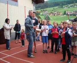 Kindersportfest 2009